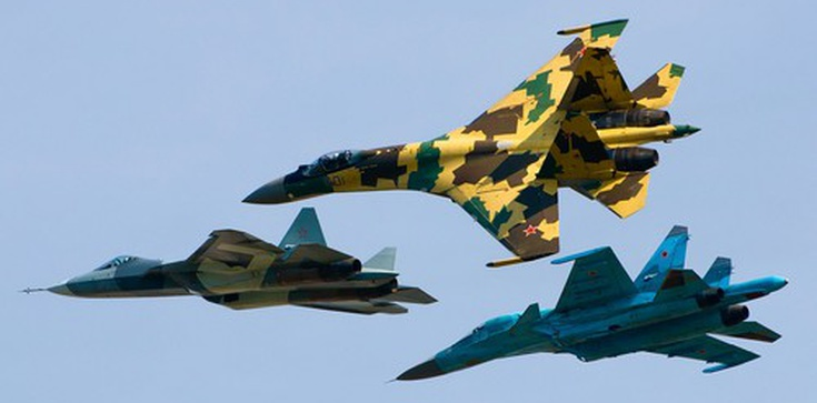 Rosjanie ćwiczą agresję na Polskę? - zdjęcie