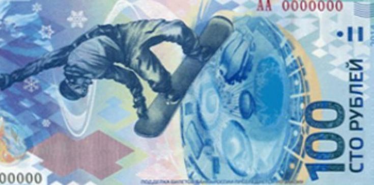 Armagedon rosyjskiej gospodarki! - zdjęcie