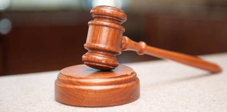 Koniec świata - Sąd Najwyższy wynajmuje adwokata! - zdjęcie