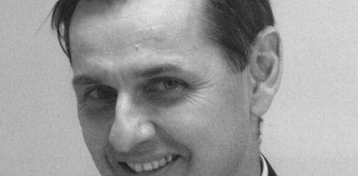 Ks. Stefan Moszoro-Dąbrowski dla Fronda.pl: Został wybrany człowiek, który wychodzi z Ewangelią na ulice - zdjęcie