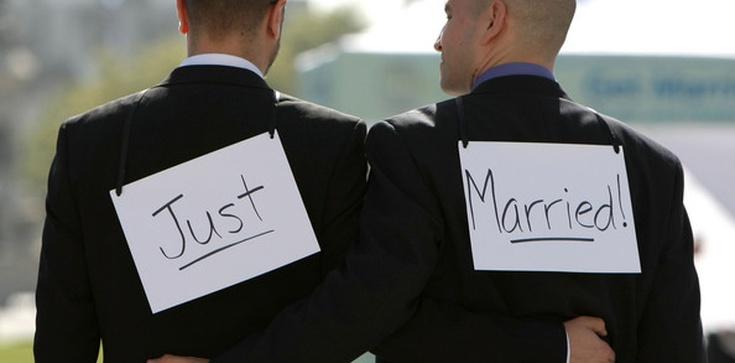 Protestanci w objęciach diabła. W Szkocji TAK dla homoślubów - zdjęcie