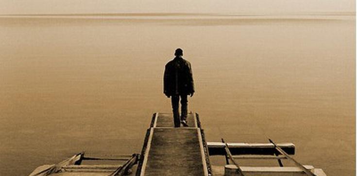 W Polsce z dnia na dzień przybywa samobójców! - zdjęcie