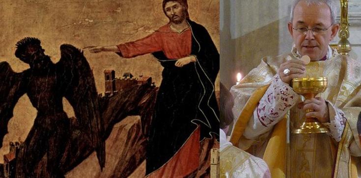 Bp Schneider wyjaśnia: Jak zwalczyć herezje i błędy w Kościele - zdjęcie