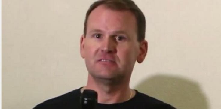 Były aktor porno wspiera Kościół w walce z homo-lobby - zdjęcie