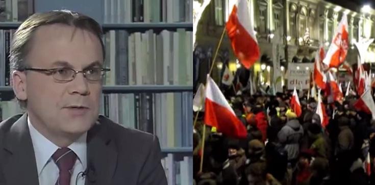 Jarosław Sellin dla Fronda.pl: Rozumiem obie decyzje biskupów. Marsz to zadanie świeckich - zdjęcie