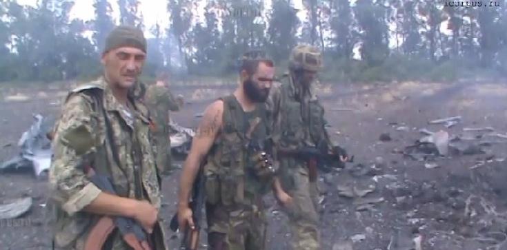 Ukraina: Separatyści zaatakują wszystkimi siłami - zdjęcie