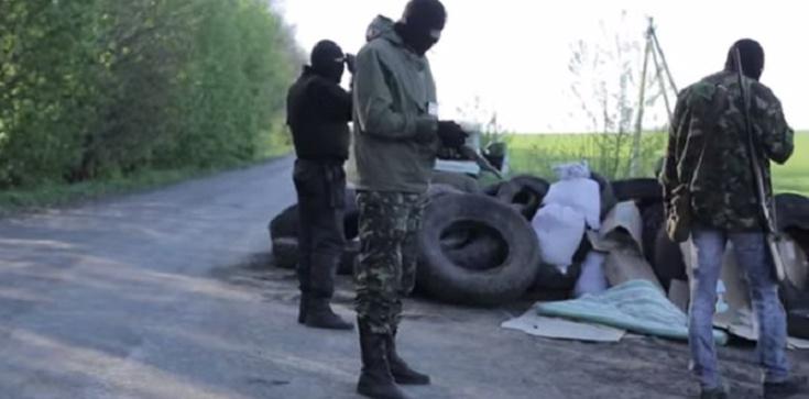 Kijów: Rosja planuje krwawą prowokację 9 maja - zdjęcie