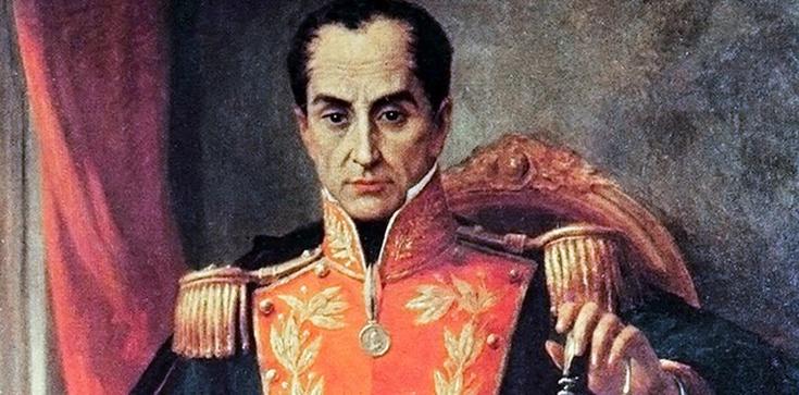 Masońskie powiązania Wyzwoliciela Ameryki Łacińskiej - zdjęcie