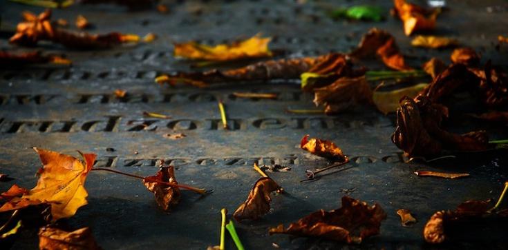 Pamiętaj! Wszystko co w ludzkiej śmierci związane jest z bólem, lękiem, krzywdą, samotnością jest skutkiem grzechu - zdjęcie
