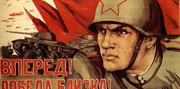 Rosyjskie MSZ: Bądź, Polsko, wdzięczna sowieckim mordercom! - zdjęcie
