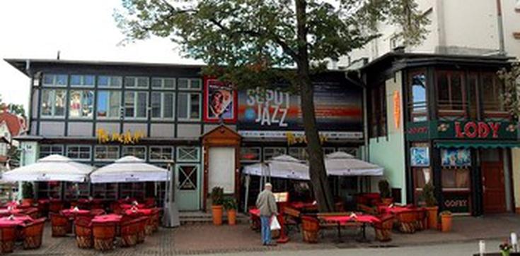 Będzie bojkot Heinekena za imprezę w SPATiF? Klubem (i jego sponsorem) zainteresował się Parlamentarny Zespół ds. Przeciwdziałania Ateizacji  - zdjęcie