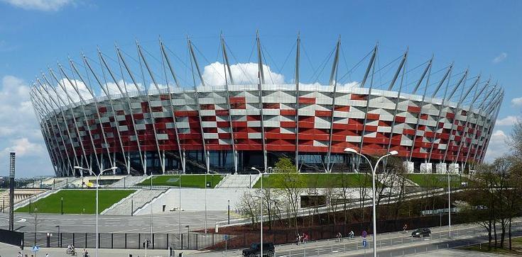 Co buduje się na Euro 2012? Prace wciąż trwają... - zdjęcie
