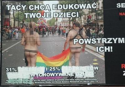 Plakaty, które