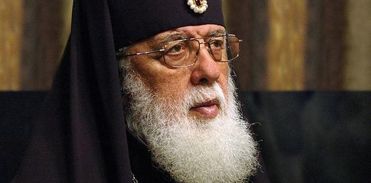 Gruzińscy prawosławni odrzucają projekt dekretu ekumenicznego Soboru Panprawosławnego - zdjęcie