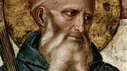 O. Piotr Rostworowski: Co kryje Reguła św. Benedykta  - miniaturka