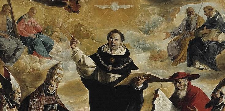 Oto bezbłędne fundamenty katolickiej wiedzy o sprawach Bożych! - zdjęcie
