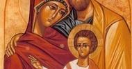 Modlitwa do Św. Rodziny w intencji Synodu Biskupów
