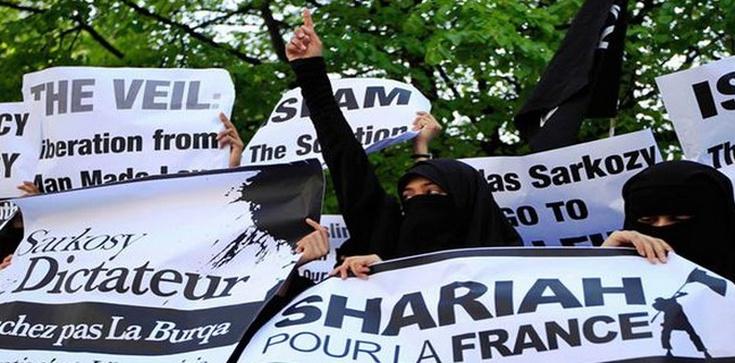 Andrzej Jaworski dla Fronda.pl: Lewica zaprasza islamistów, żeby zniszczyć naszą kulturę - zdjęcie