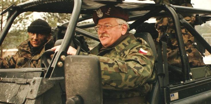 Prof. Szeremietiew dla Fronda.pl: Potrzebujemy Obrony Terytorialnej - zdjęcie