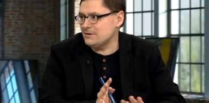 Terlikowski: Realna apostazja Komorowskiego i konieczna postawa Kościoła - zdjęcie