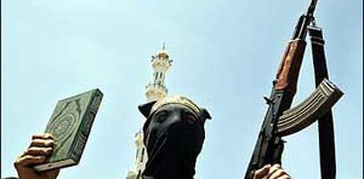 Będziemy walczyć z radykalnym islamem przez 100 lat - zdjęcie