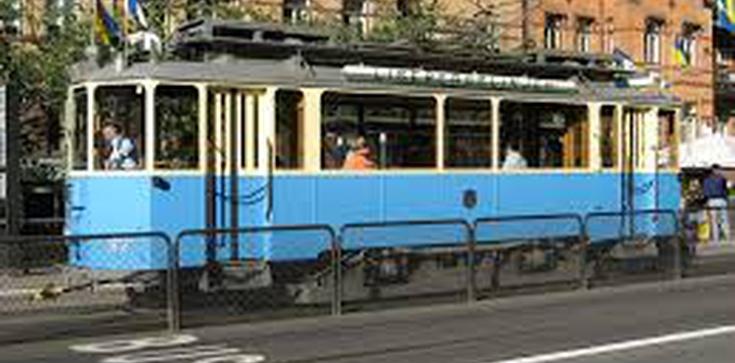 Pisowski tramwaj chciał zabić Komorowskiego  - zdjęcie