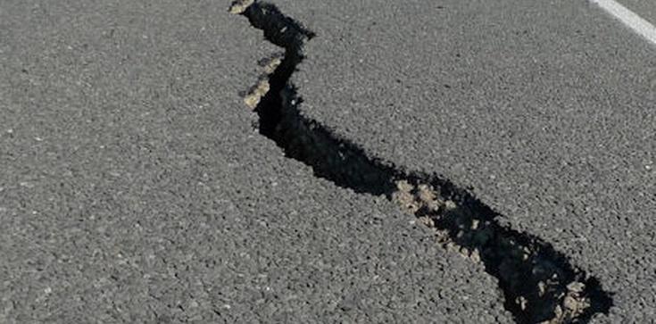 Wstrząsy 4,3 w skali Richtera w woj. łódzkim - zdjęcie
