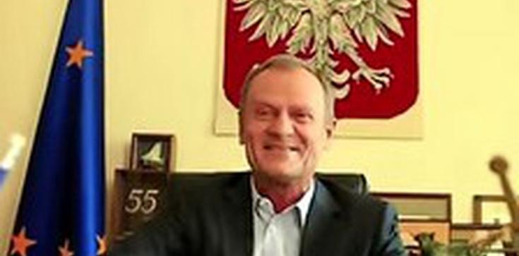 Janusz Wojciechowski: Kto jeszcze w rządzie żyw, ten - hop, siup - i ucieka! - zdjęcie