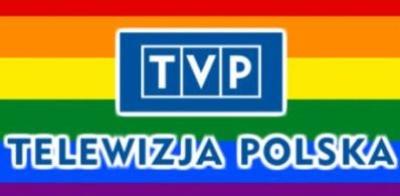 TVP promuje homoseksualizm za pieniądze podatników. Powiedz NIE!