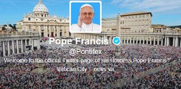Dobry tweet Papieża Franciszka na dziś! - zdjęcie
