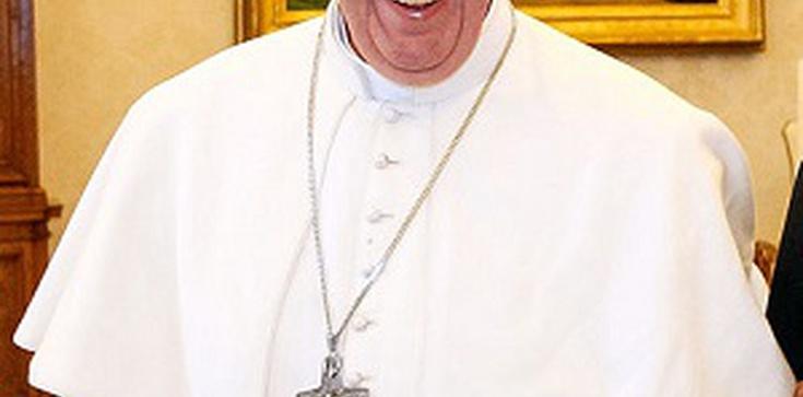 Papież Franciszek: Wszyscy mężczyźni są wezwani do radości ojcostwa - zdjęcie