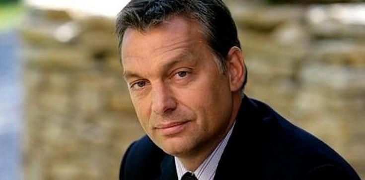 """Orban: """"Za Polskę wielu z nas przelałoby krew"""" - zdjęcie"""
