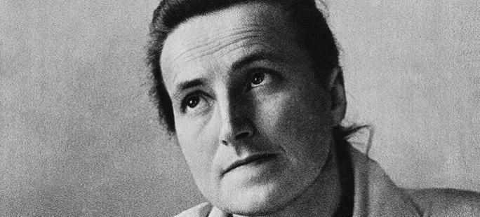 Wanda Półtawska (Fot. Wikimedia Commons)