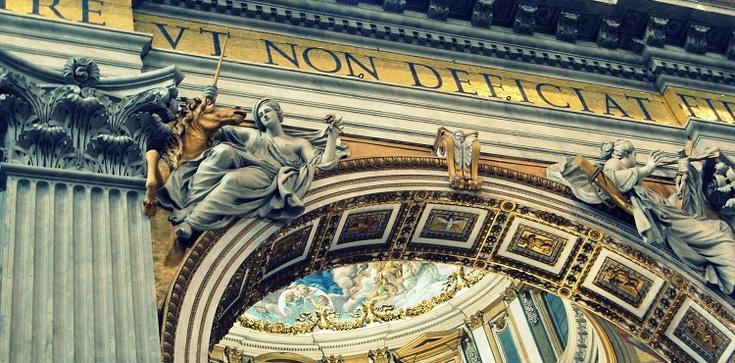 Mirosław Salwowski dla Frondy: Jaka jest nauka Kościoła na temat prawnej karalności cudzołóstwa? - zdjęcie