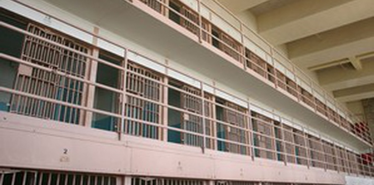 Z więzienia będzie można iść do psychiatryka - zdjęcie