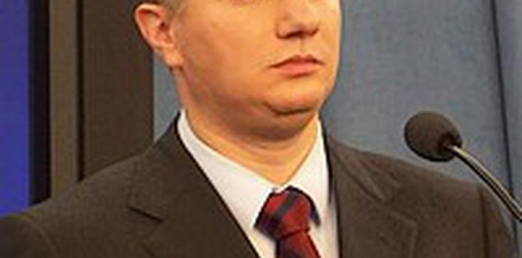 Wipler nie chce być europosłem! - zdjęcie