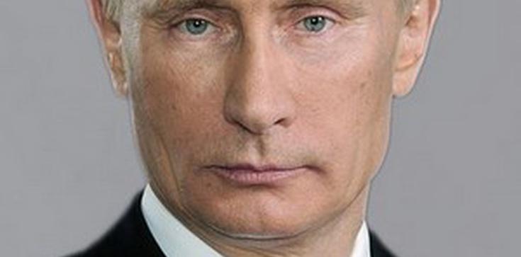 Portrety Putina znikają z sal na Uniwersytecie Jagiellońskim - zdjęcie
