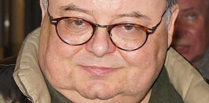 Wojciech Mann: SB chciała, żebym kablował na kolegów - zdjęcie