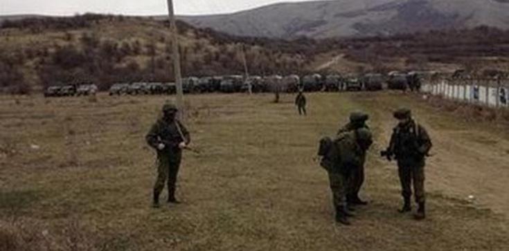 MSZ wydało deklarację w sprawie aneksji Krymu - zdjęcie