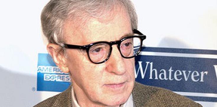 Woody Allen ma dość. 'Jestem ateistą i życie nie ma sensu' - zdjęcie
