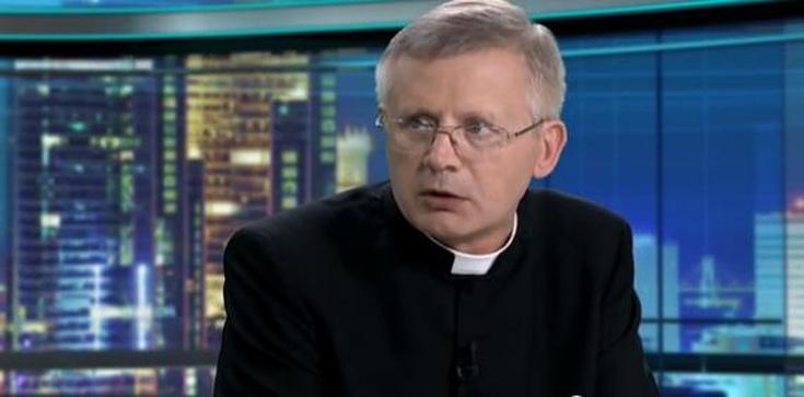 Ks. Henryk Zieliński: Jeśli Polska bez krzyża, to i bez tożsamości - zdjęcie