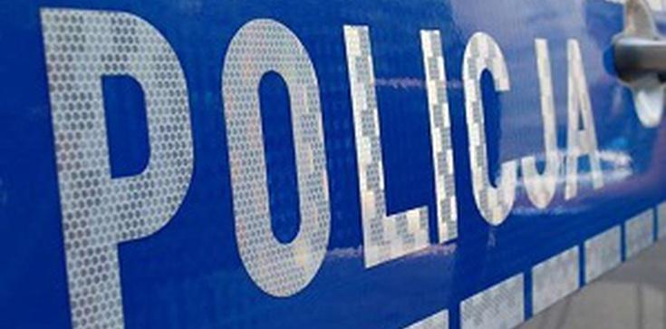 Komendant Szwalbe: Policjanci chcą święte obrazki? Proszę bardzo - zdjęcie