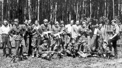 Jerzy Bukowski: Uhonorowano dwoje bohaterów - miniaturka