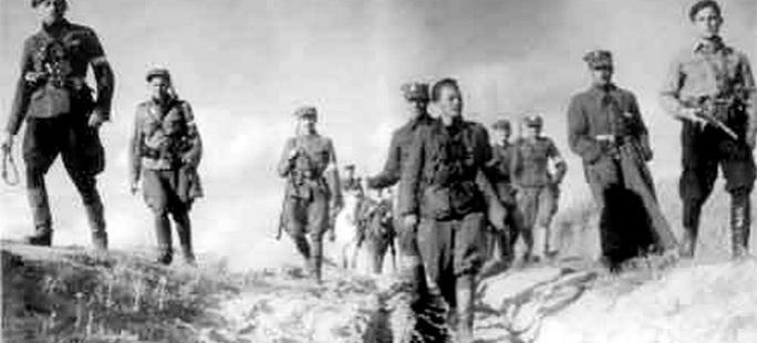 Żołnierze Wyklęci w polskim sejmie. Ich oprawcy na śmietnik historii!!!