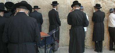 """Przewodniczący Światowego Kongresu Żydów: """"Brońmy chrześcijan!"""""""