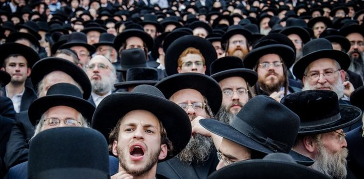 """Żydzi boją się ponownych wznowień """"Mein Kampf"""" - zdjęcie"""