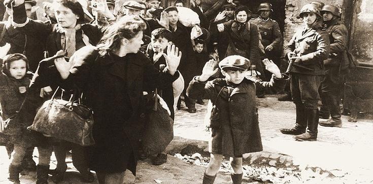 Ks. dr Robert Skrzypczak dla Fronda.pl: Polska pomoc dla Żydów to przejaw najwyższego herozimu - zdjęcie