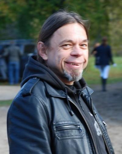 Grzegorz Kasjaniuk (fot. Archiwum Autora)