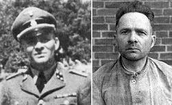 Historia wadowickiego nawrócenia niemieckiego zbrodniarza Rudolfa Hoessa