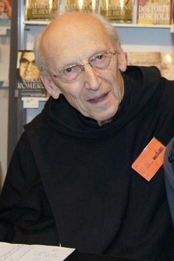 O. Leon Knabit (fot. Wikipedia/archiwum)